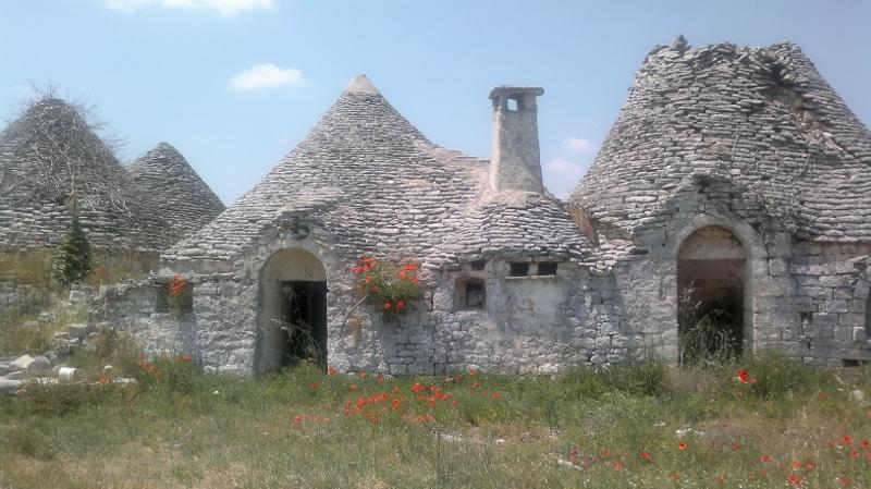 Via Difesa 32 – Cisternino