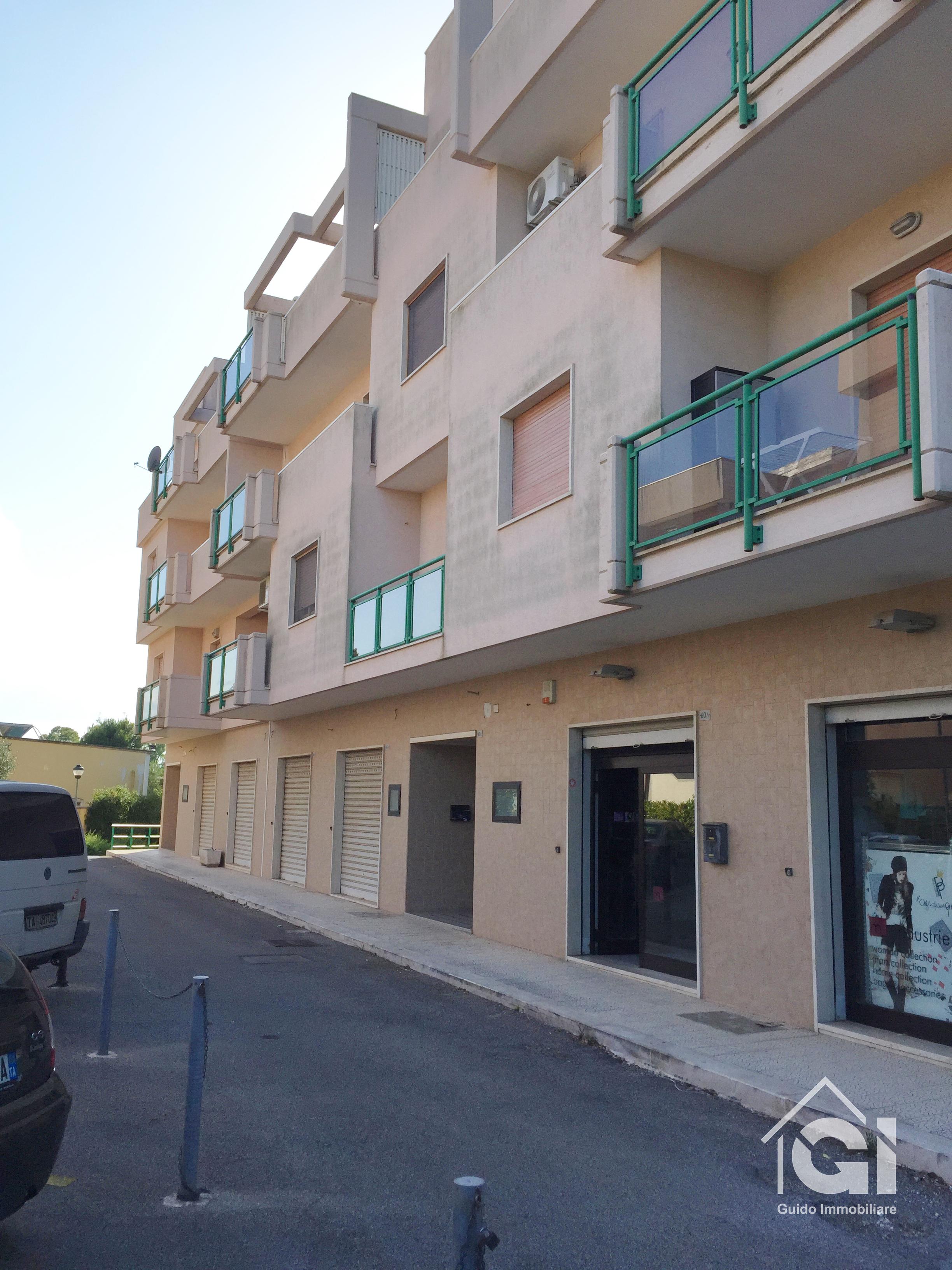 Appartamento Via Madonna Piccola, 60 – Martina Franca