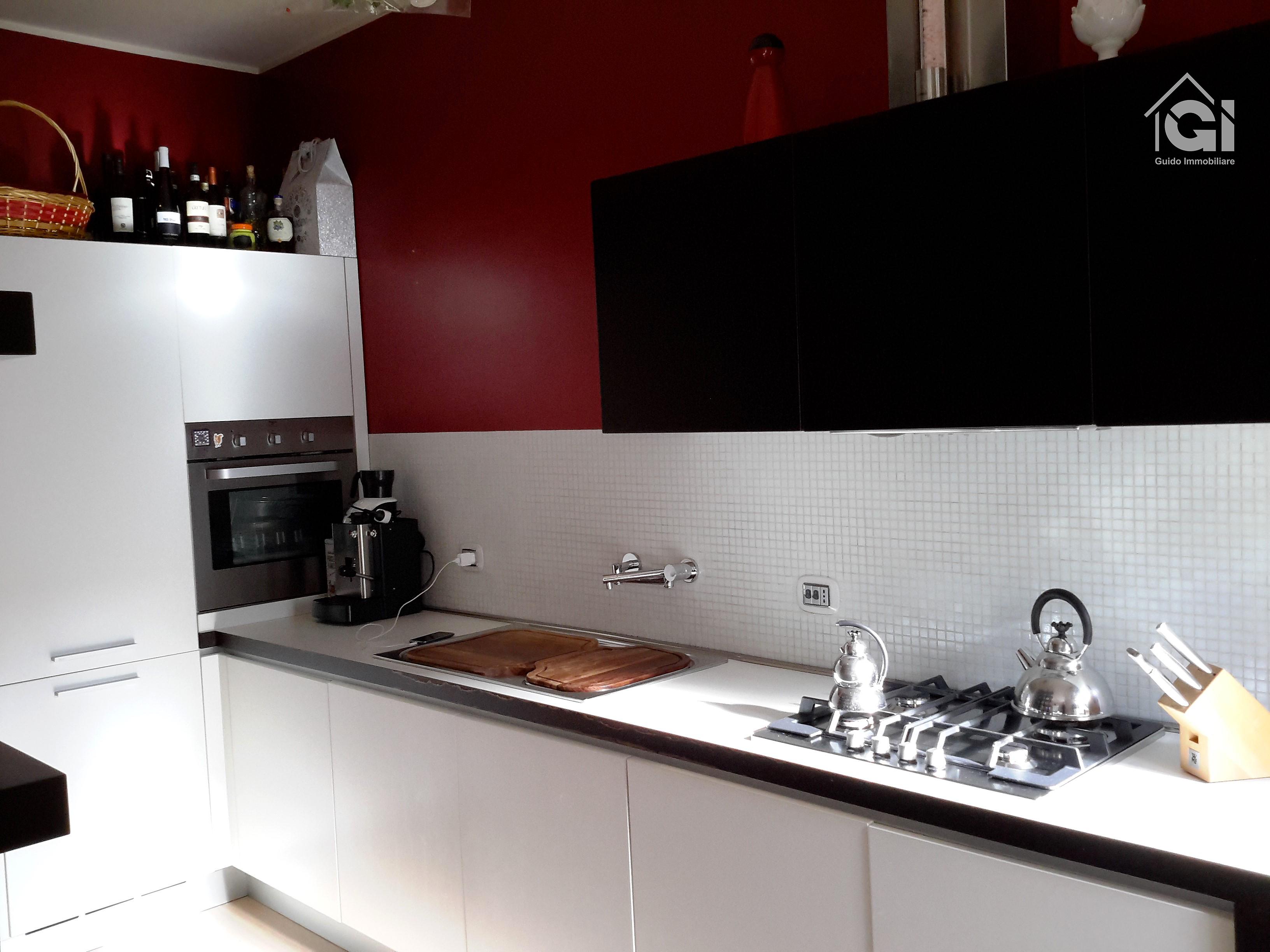 Appartamento Via Taranto – Martina Franca
