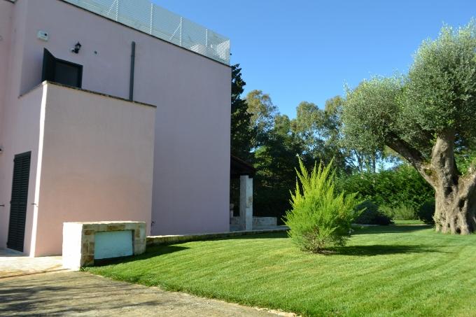 Via Taranto – Martina Franca
