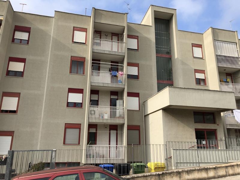 Appartamento Via Fratelli Griffi, 3 – Martina Franca