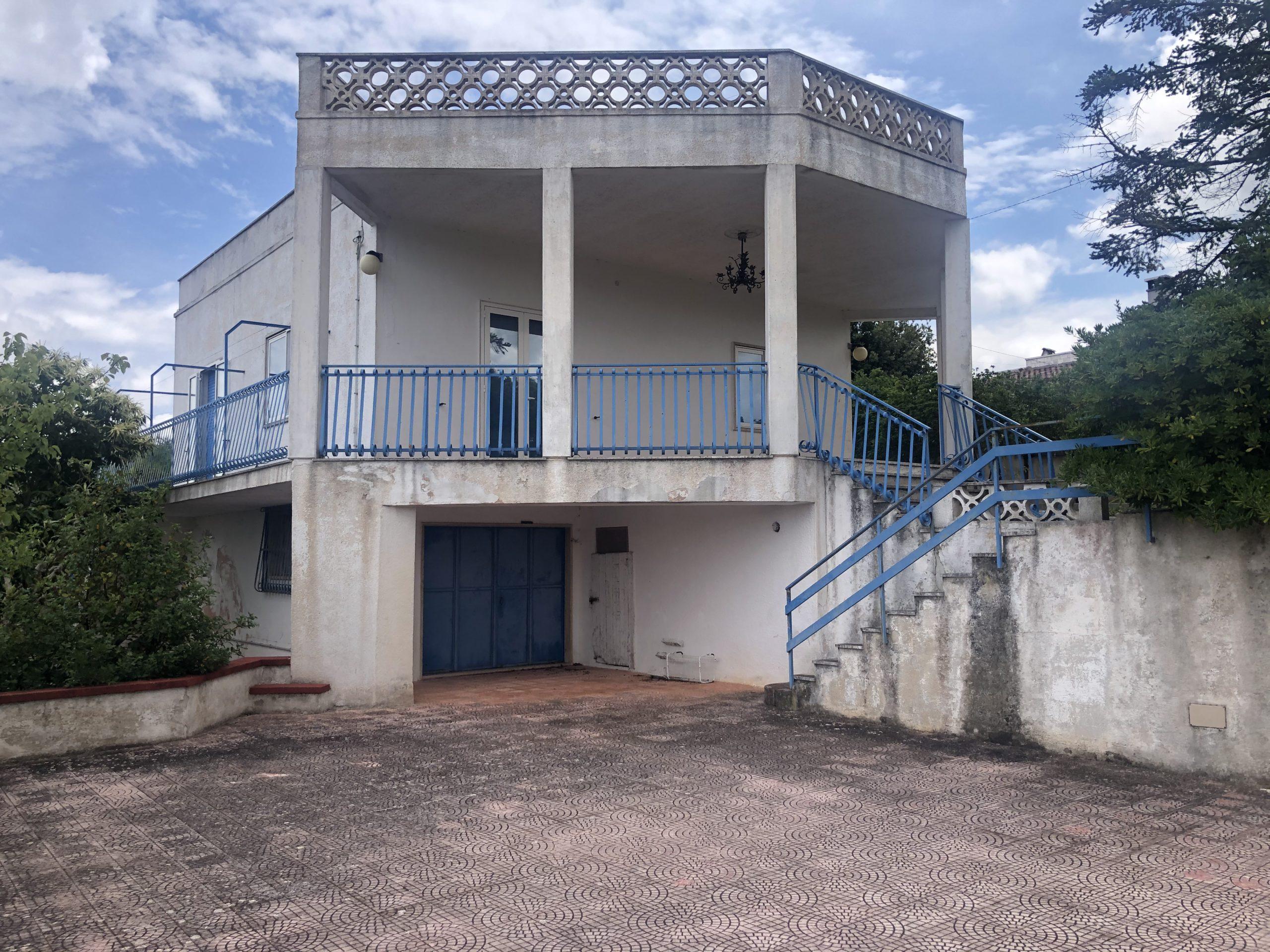 Contrada Monte Basile – Martina Franca
