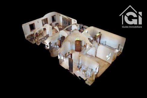 Guido-Immobiliare-Rif-1201-Dollhouse-View