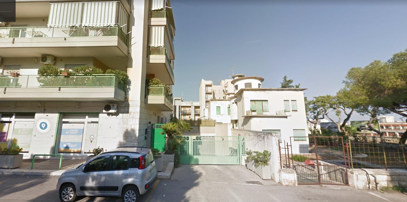Via Vittorio Veneto – Monopoli