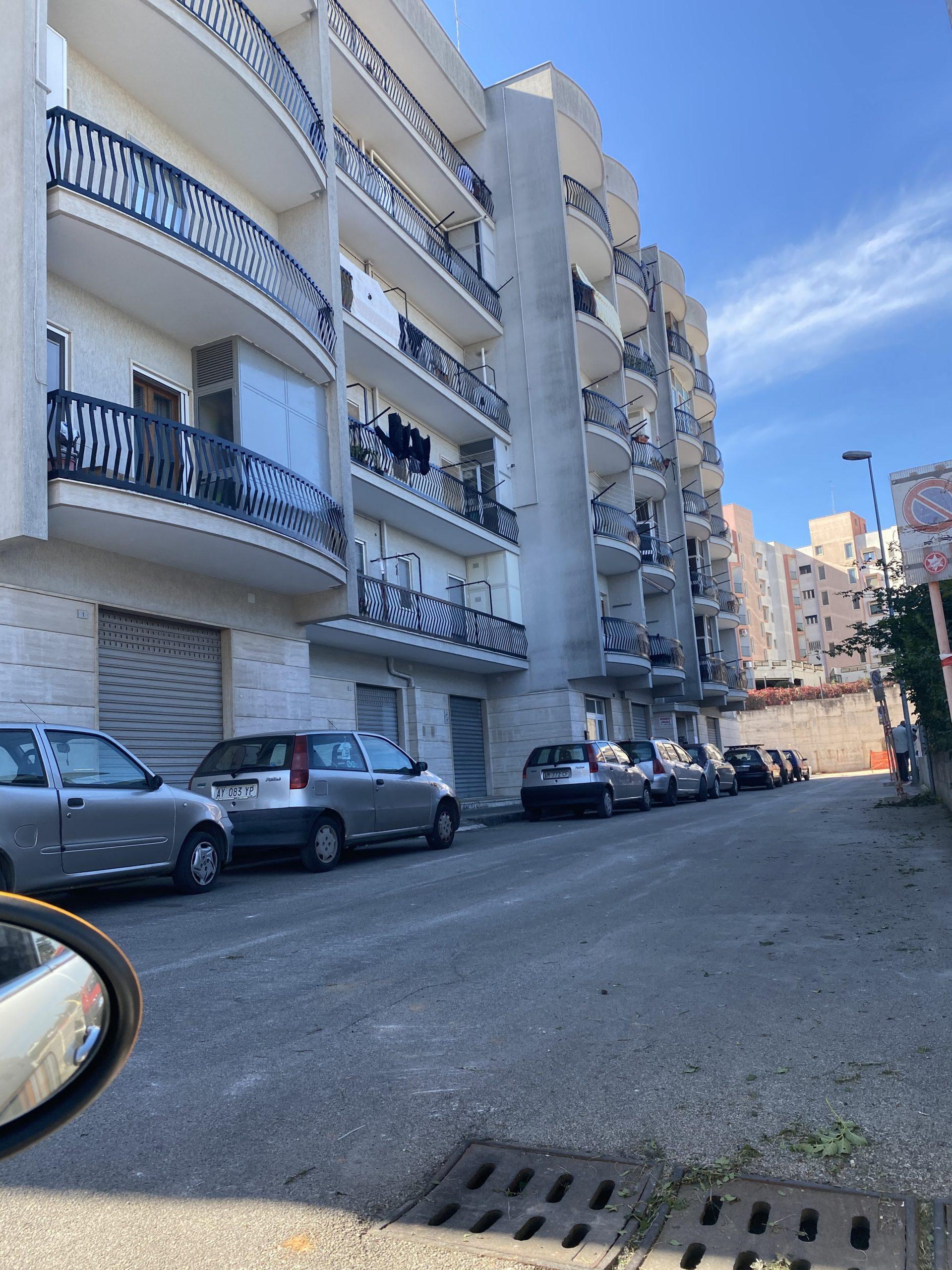 III Traversa Via Alberobello – Martina Franca